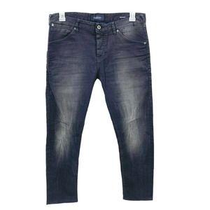 Scotch & Soda Dark Wash Phaidon Slim Jeans 34